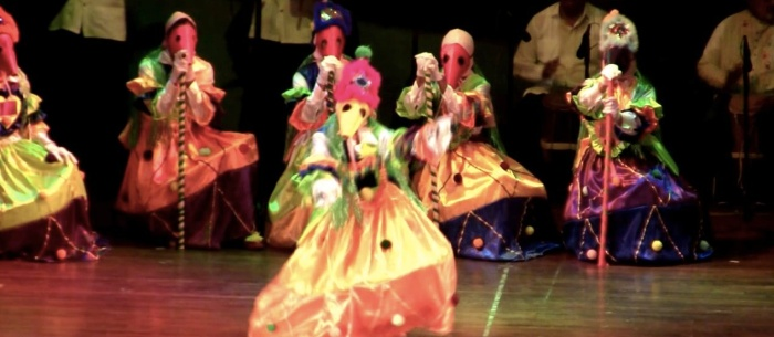 danzaenelespejo