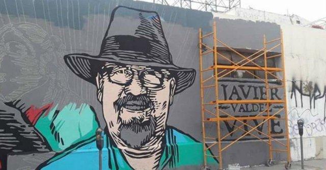 Xavier Valdez