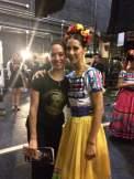 Elisa Carrillo y Compañía.