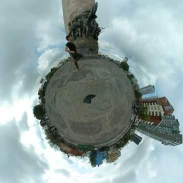 Fotos 360 Mario Castellanos