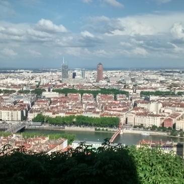 Lyon-Francia