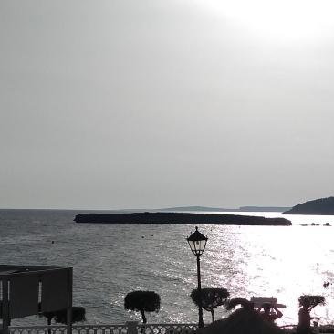 Fuerteventura, continente africano