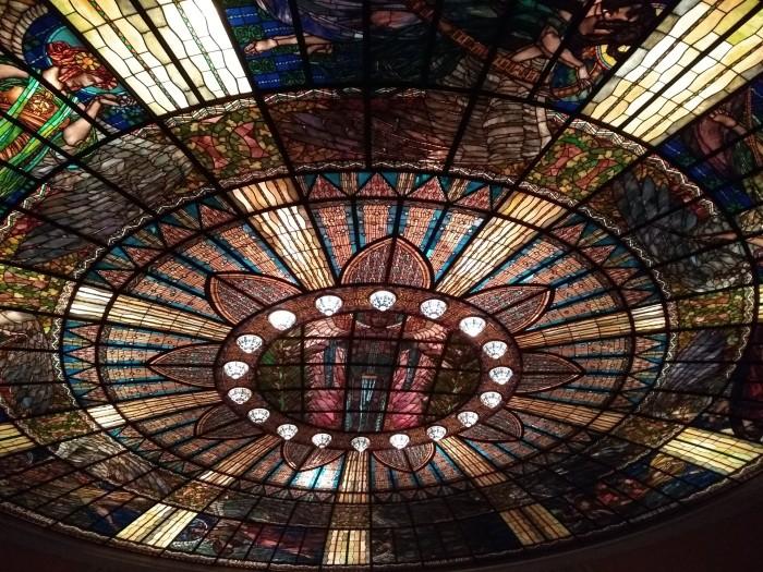 Palacio de Bellas Artes, CDMX